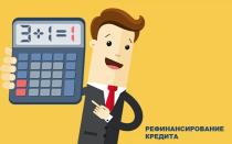 Рефинансирование кредита: как выгодно избавиться от долгов и просрочек
