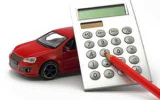 Банкротство по автокредиту