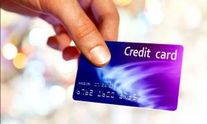 Как взять кредитную карту с плохой кредитной историей